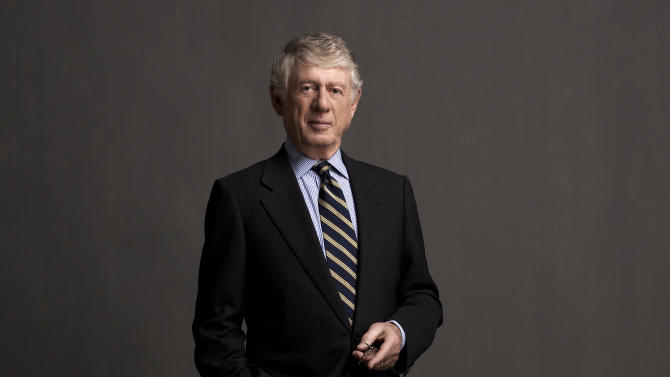 Ted Koppel: Quit moving airtime for 'Rock Center'