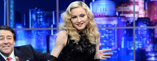Madonna has worst-selling album in 20 years