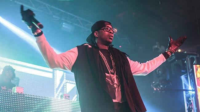 Sundance 2014: Watch 2 Chainz Perform 'Spend It' & Talk 2 Good 2 Be T.R.U. Tour