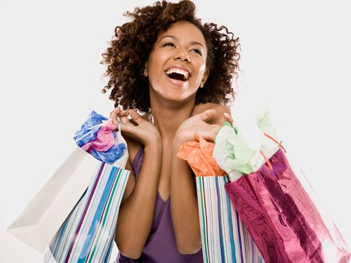 Everything we buy, whether its clothes, shoes or beauty products, costs 20 percent more than we tell you.