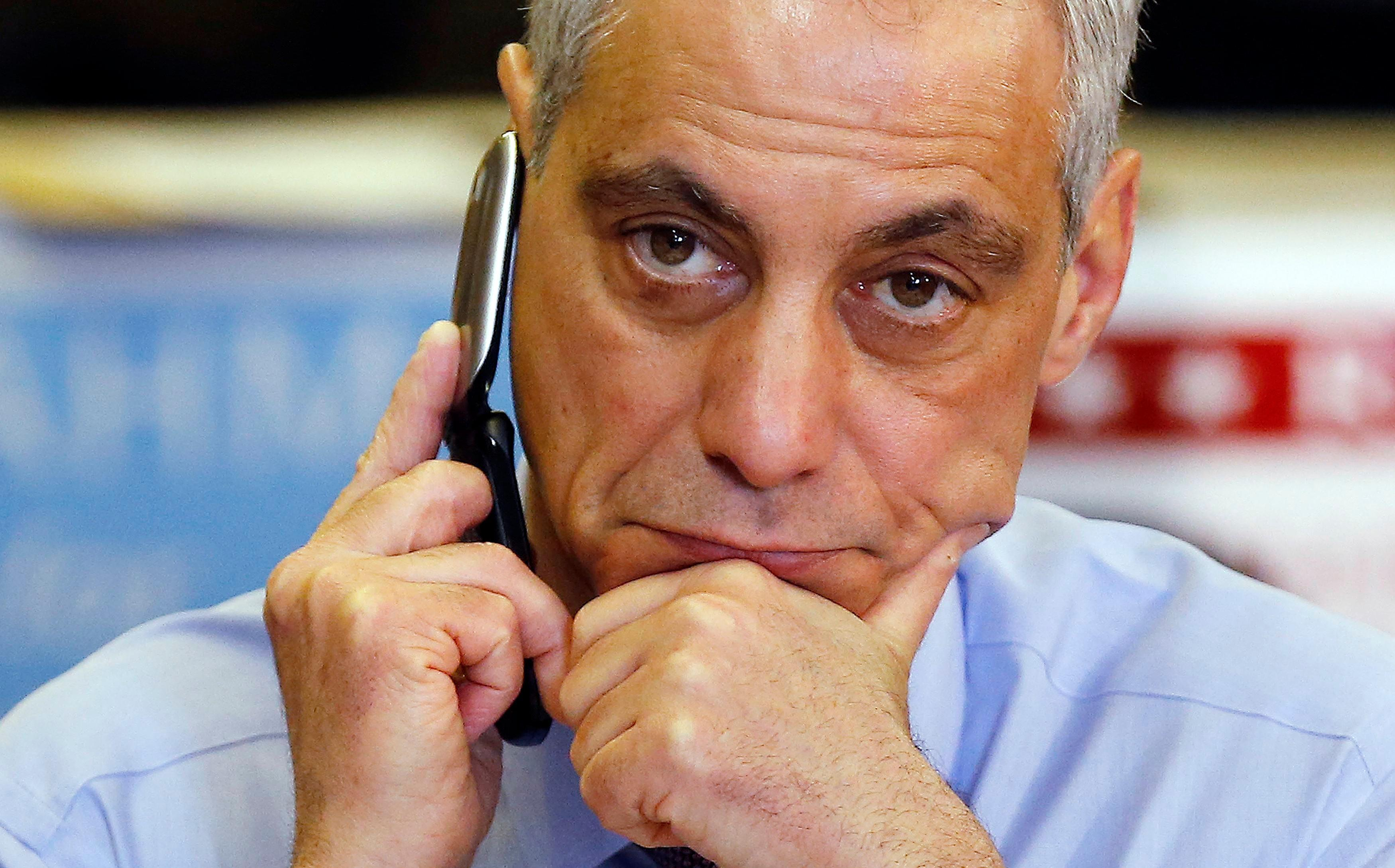 Broken city: Rahm Emanuel and the unraveling of Chicago
