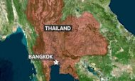 Thailand: Two English Teachers Found Dead