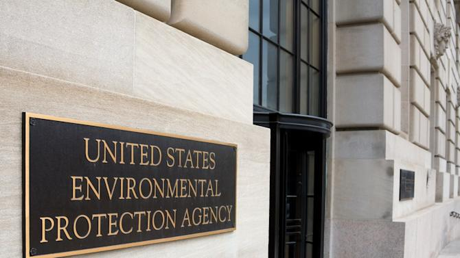 Outrage! EPA Pays Over $1.5M for Storing Old Paper