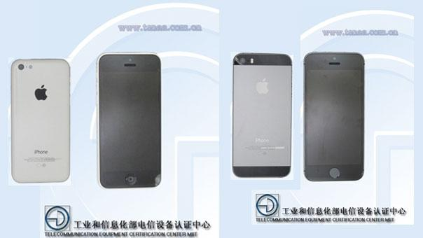 iPhone 5s and 5c approved for China Mobile, the world's biggest carrier