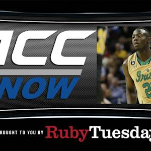 Notre Dame's High-Octane Offense Meets UK's Defense in Elite 8 | ACC Now