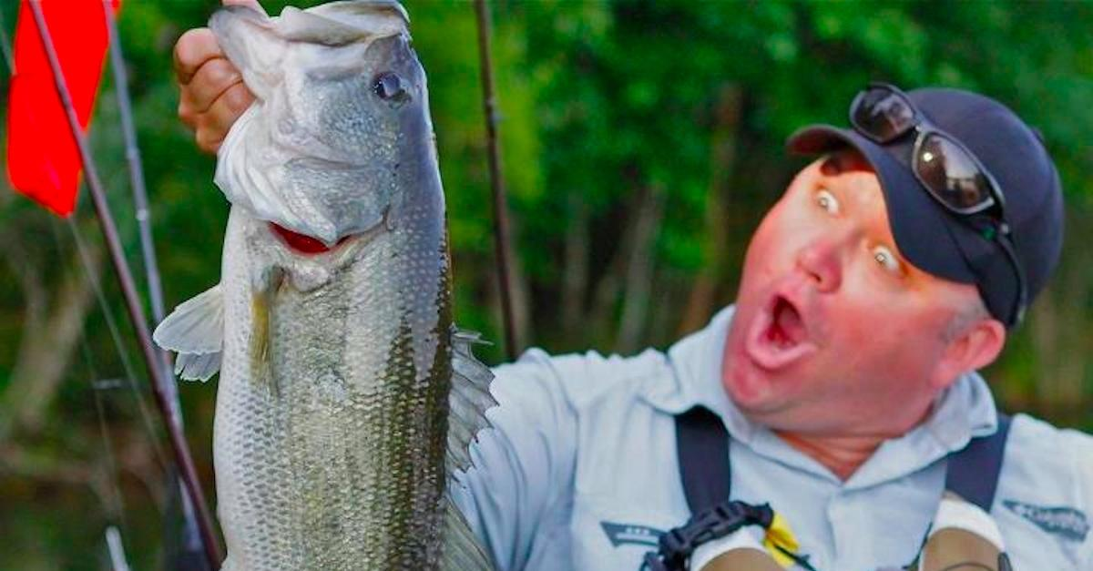 How To Find Fish With Chad Hoover
