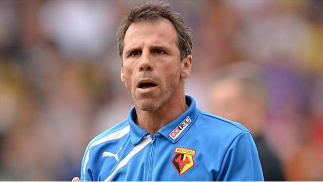 Championship - Zola hails fighting spirit