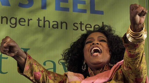 New Oprah Is Just Old Oprah All Over Again