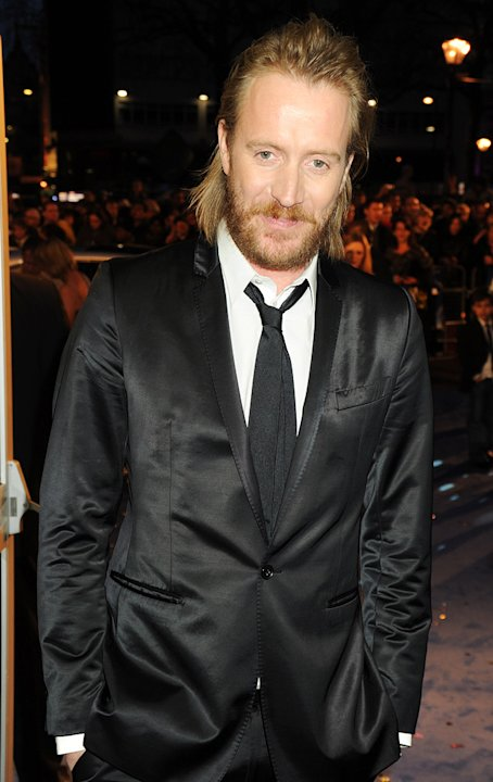 Nanny McPhee and the Big Bang UK premiere 2010 Rhys Ifans