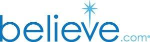 Believe.com(R) Relaunches to Better Serve Faith-Based Community's Needs