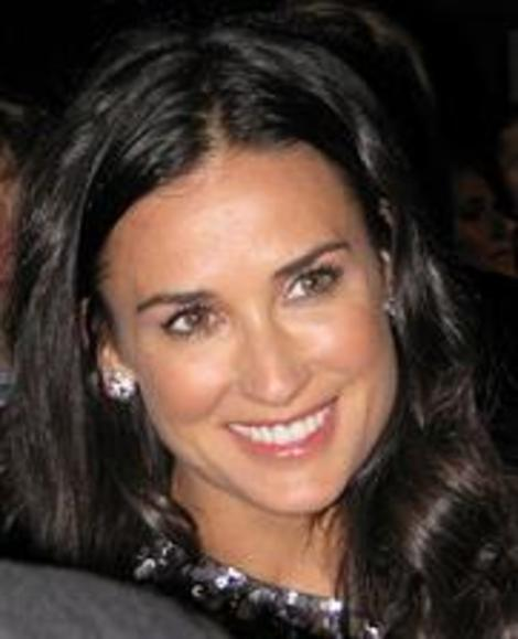 Demi Moore's Kids Tell Her to Move on from Ashton – Four Reasons Why She Can't