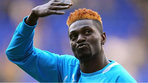 African Cup of Nations - Adebayor has club score to settle with Drogba