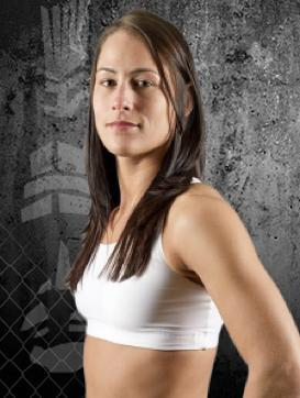 Back Injury Forces Jessica Eye Off Bellator 95 Card