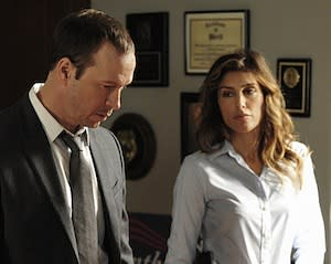 Blue Bloods Gives Danny Another New Partner as Jennifer Esposito's Lawyers Review Options