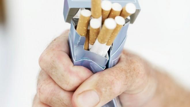 Fear not, smokers: Mitch Greenlick's plan to jail cigarette buyers doesn't stand a chance of becoming law.