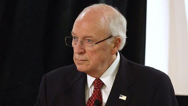 Dick Cheney Unconcerned with Critics in New Documentary