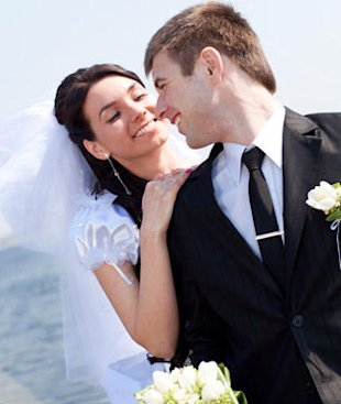 4 Proven Health Benefits of Marriage