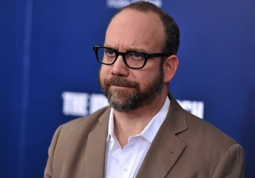 Downton Abbey Exclusive: Paul Giamatti Joins Season 4 Cast as Cora's [Spoiler]