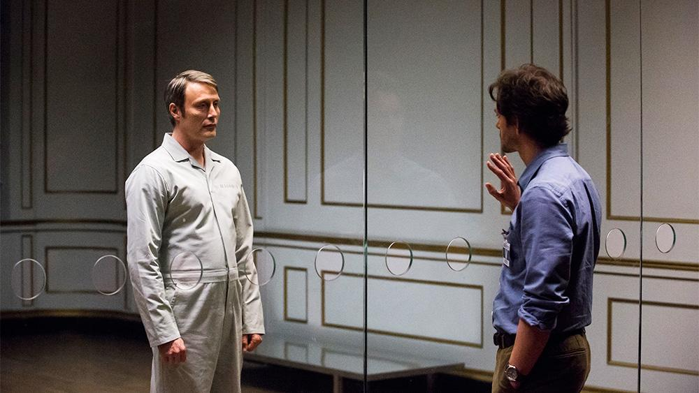 'Hannibal' Finale: A Last Supper That's Not Fully Satisfying (SPOILERS)