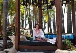 Gold Coast Luxury Hotel Opens Private Lagoon to Visitors With 'Dive Into Marriott' Deal