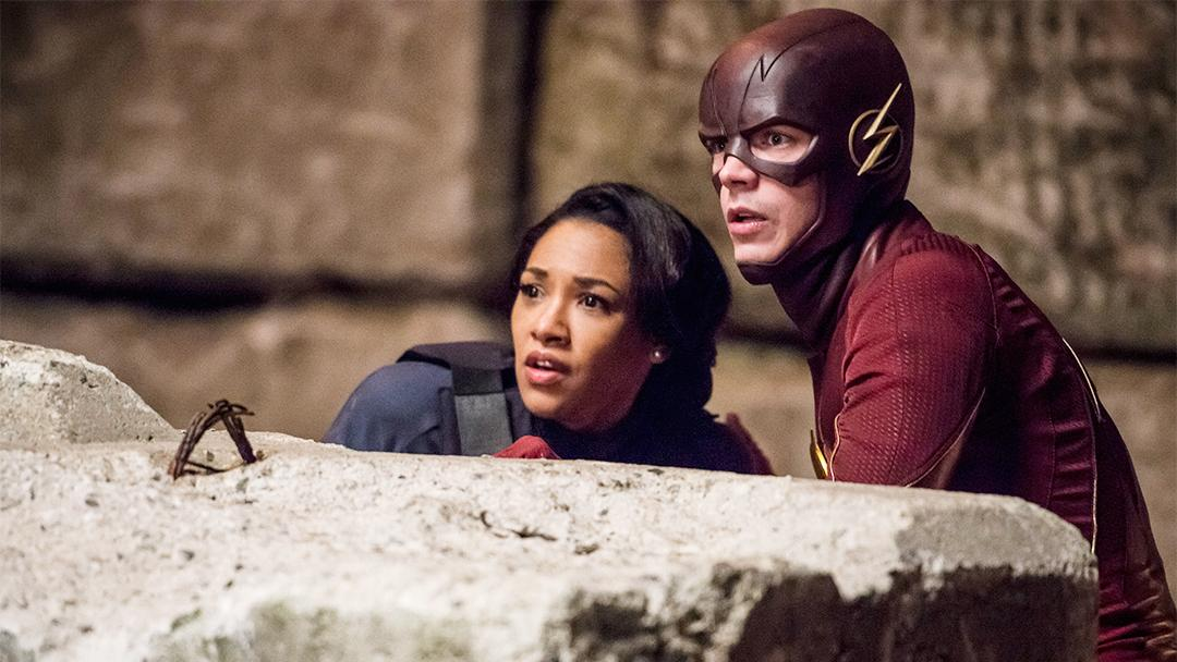 Ratings: CW's 'The Flash' Soars to Season Highs; 'NCIS' Shows Roll for CBS