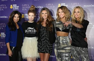 Girls Aloud Announce Third London Date On UK Tour