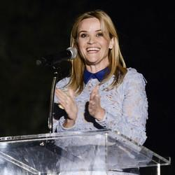 Reese Witherspoon Will Star As Tinker Bell In Live-Action Movie