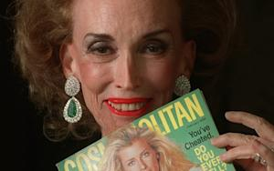 Helen Gurley Brown, Groundbreaking Cosmopolitan Editor, Has Died at 90