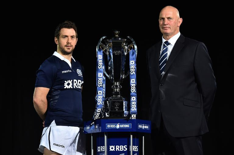 Schmidt success no surprise to Scotland rugby coach Cotter