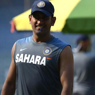 Dhoni promises an exciting series