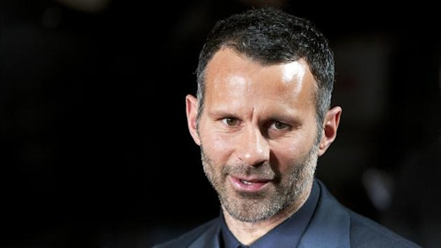 Ryan Giggs (Reuters)