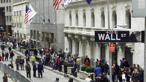 Wall Streeters May Soon Have Real Money Woes to Complain About