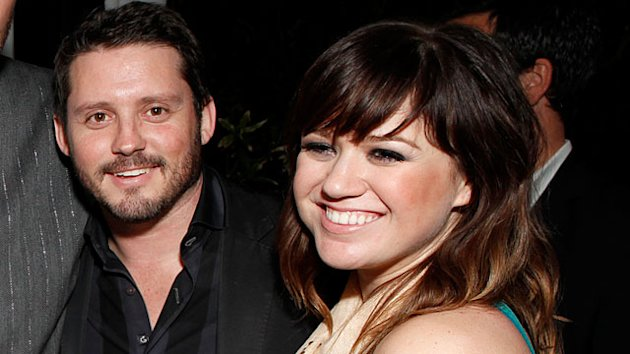 Who Is Kelly Clarkson&#39;s Fiance Brandon Blackstock?