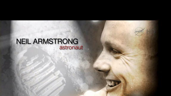Apollo Astronauts Honor Neil Armstrong, 'The Epitome of a Space Man'