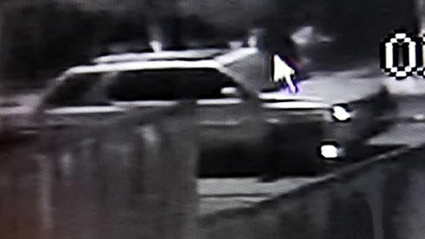 Video captures attempted kidnapping of 13-year-old