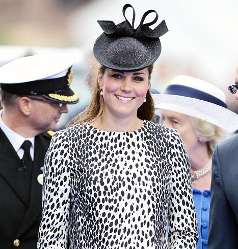 Kate Middleton's Birth Plan: What Will Happen When She Goes Into Labor?