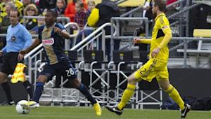 Philadelphia Union's Raymon Gaddis embraces move to left back, chance to shut down league's top players