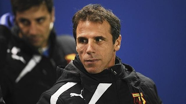 Gianfranco Zola has led calls for goal-line technology to be introduced in the second tier