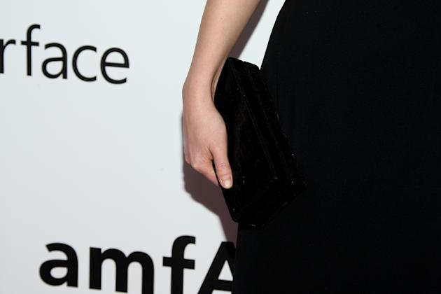 amfAR Inspiration Gala Los Angeles Presented By MAC Viva Glam - Arrivals