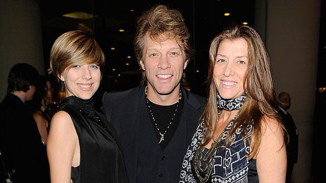 Bon Jovi Recalls Getting 'Worst Phone Call Ever'