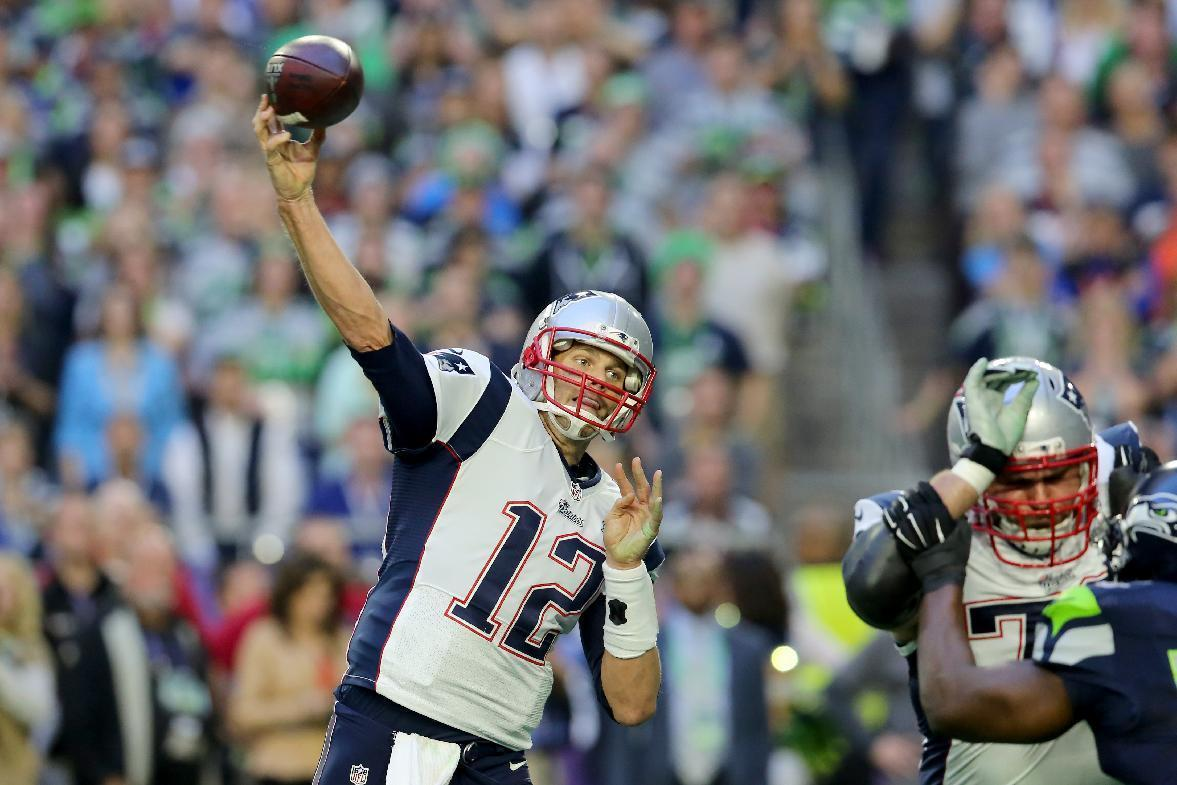 Tom Brady's four-game suspension upheld by Roger Goodell