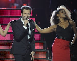 The Voice Semifinal Performance Recap: Runs, Baby, Runs [Updated]
