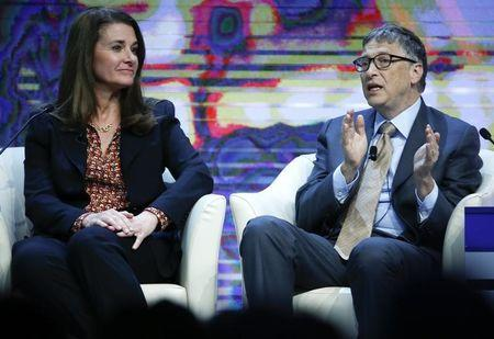 Gates Foundation awards $50 million to Stanford vaccine discovery