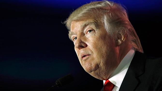 Trump Calls For Total And Complete Shutdown Of Muslims Entering Us ...