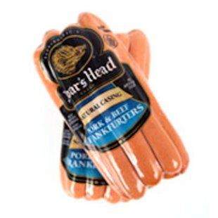 Boar's Head Franks