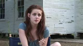 The Yellow Handkerchief: Kristen Stewart On The Film