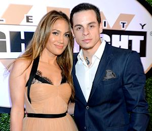 "Jennifer Lopez Talks Marc Anthony Split, Boyfriend Casper Smart: I Do ""Not Like to Be Alone"""