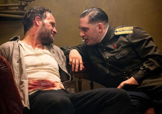 Tom Hardy Soviet Drama 'Child 44′ Bombs At Box Office: What The Hell Happened?