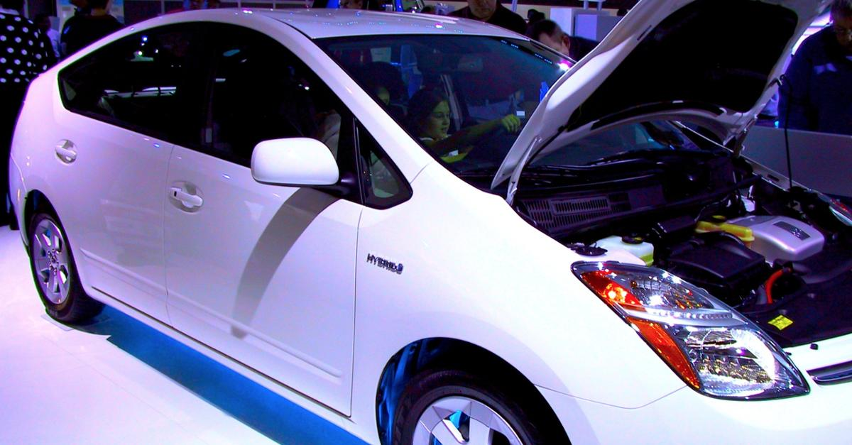 3 Smartest Compact Cars