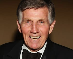 Gary Collins, TV Host and Actor, Dies at 74
